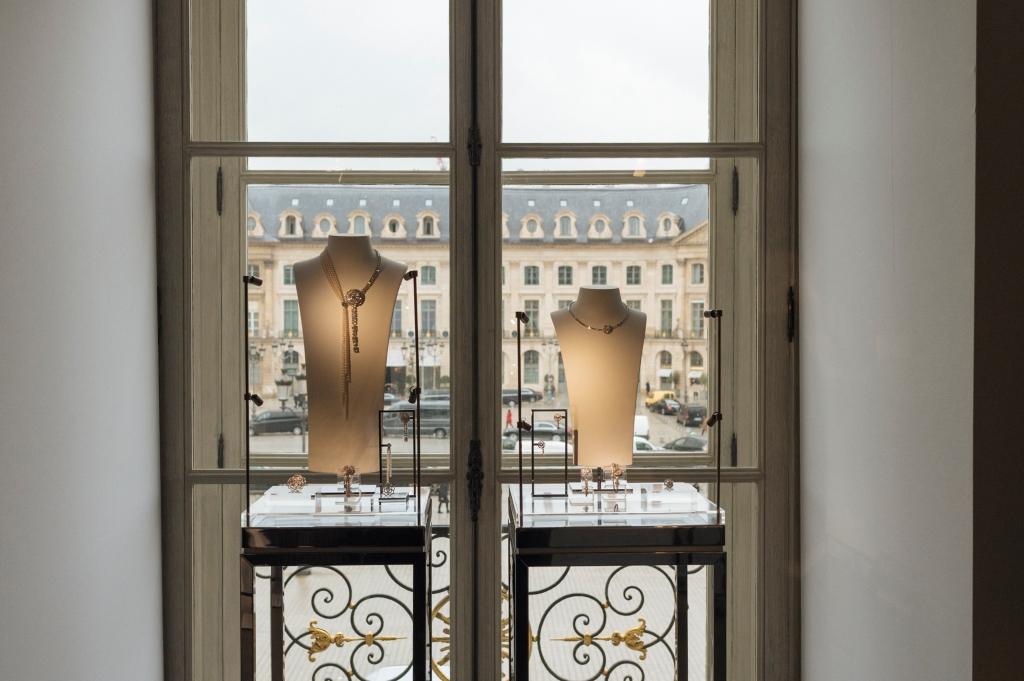 Chanel представили новую коллекцию ювелирных изделий-Фото 2