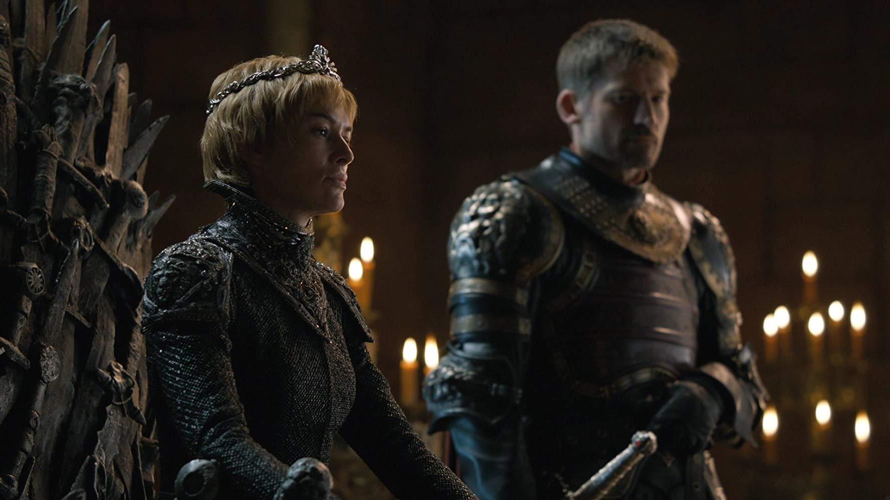 игра престолов последний сезон