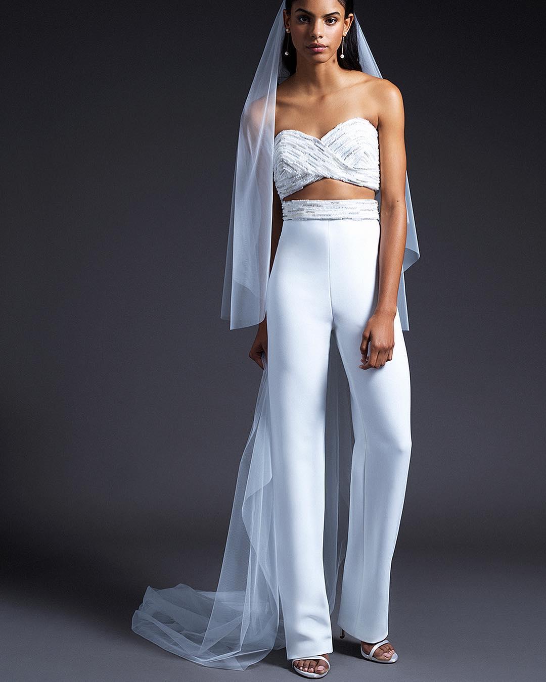 Дизайнеры свадебных платьев, о которых вы не слышали-Фото 3