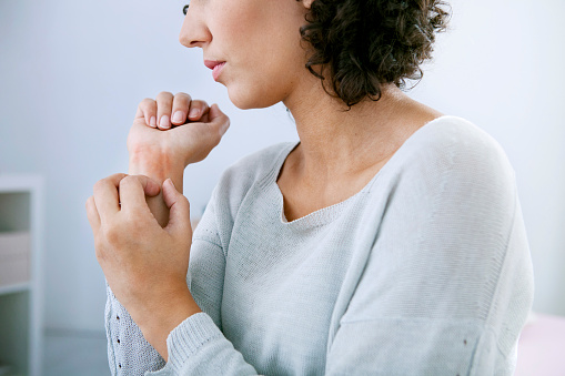 6 физических симптомов стресса-Фото 2