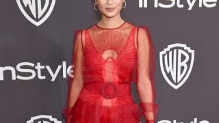 Джейми Чанг выбрала платье от украинского дизайнера на Golden Globes afterparty-320x180