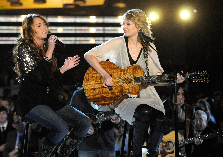 Самые странные и запоминающиеся моменты Grammy за всю историю-Фото 4