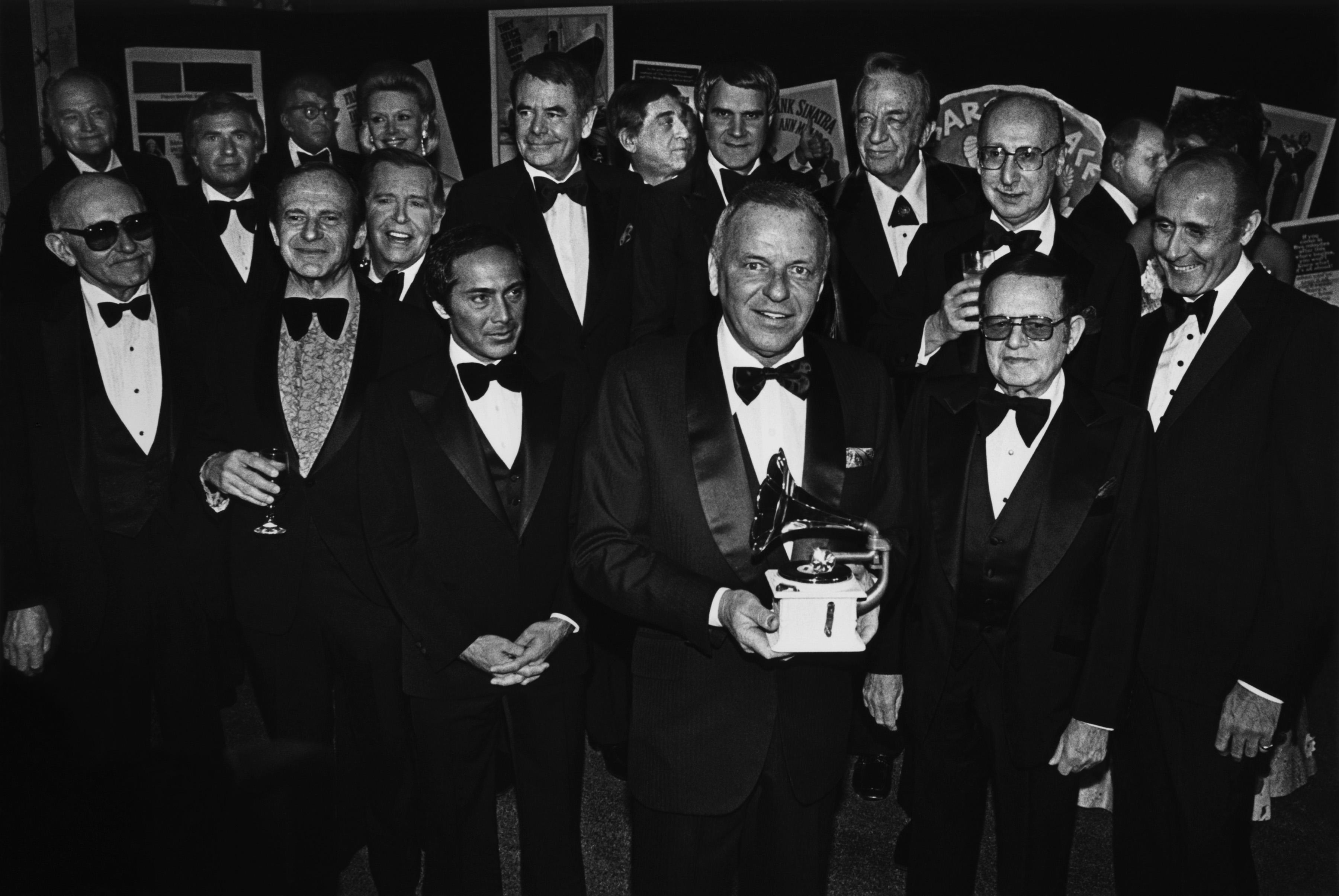 Самые странные и запоминающиеся моменты Grammy за всю историю-Фото 9