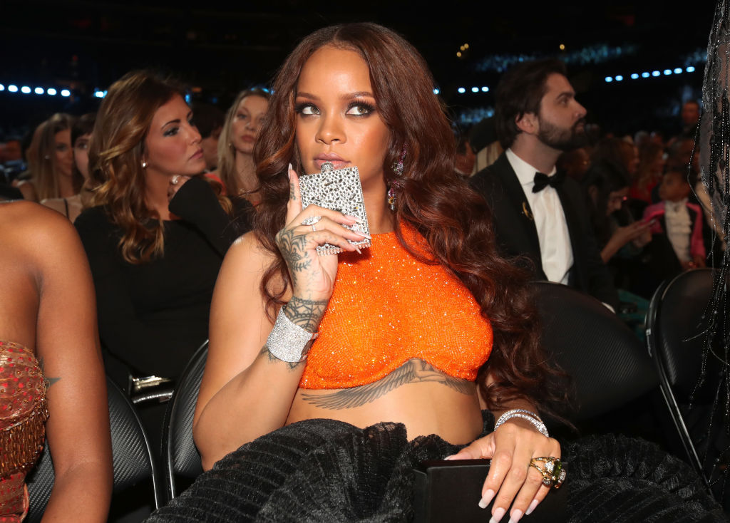 Самые странные и запоминающиеся моменты Grammy за всю историю-Фото 2