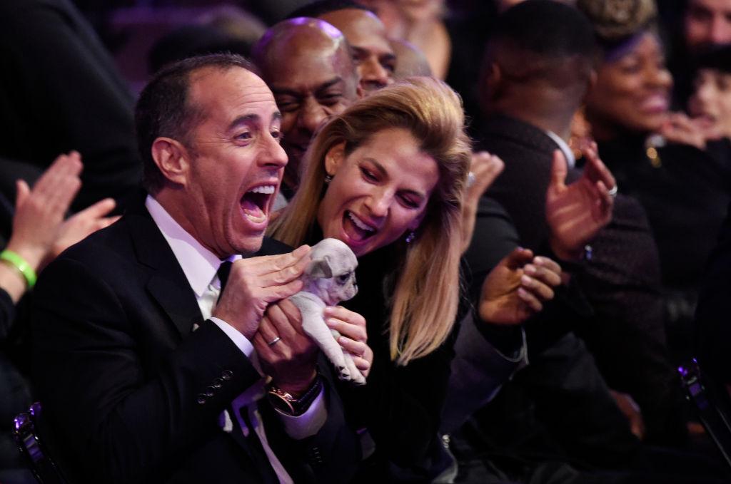 Самые странные и запоминающиеся моменты Grammy за всю историю-Фото 1