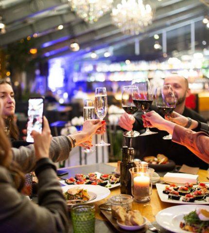 Секретный ужин: украинское жюри выбирает победителей Prix D'Excellence de la Beaute-430x480