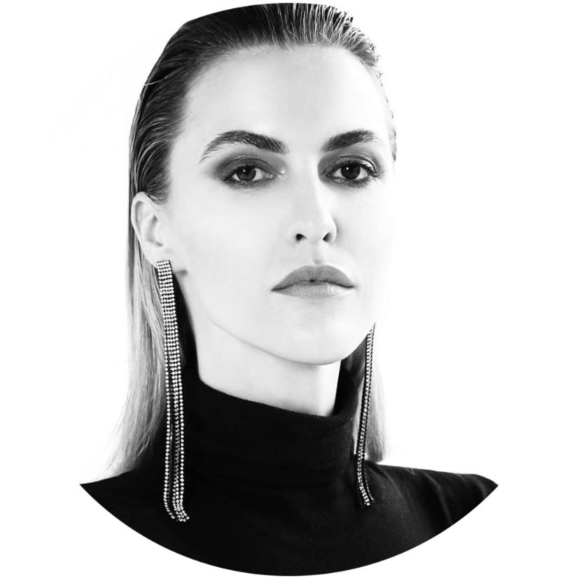 Список международных гостей Ukrainian Fashion Week-Фото 8