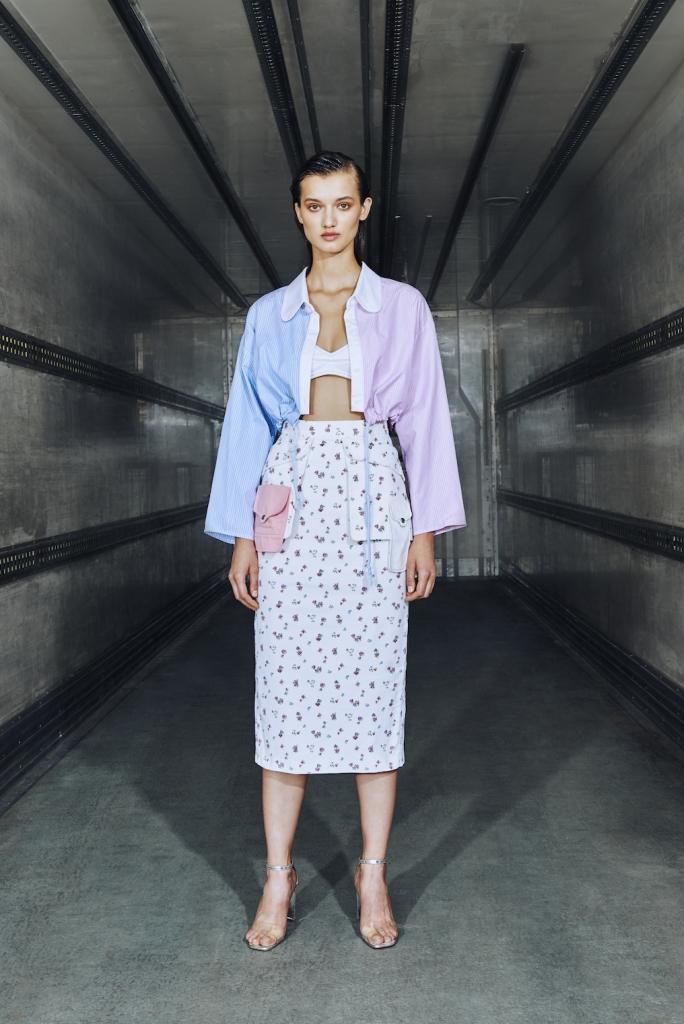 Бренд The Coat by Katya Silchenko презентовал коллекцию SS19-Фото 4