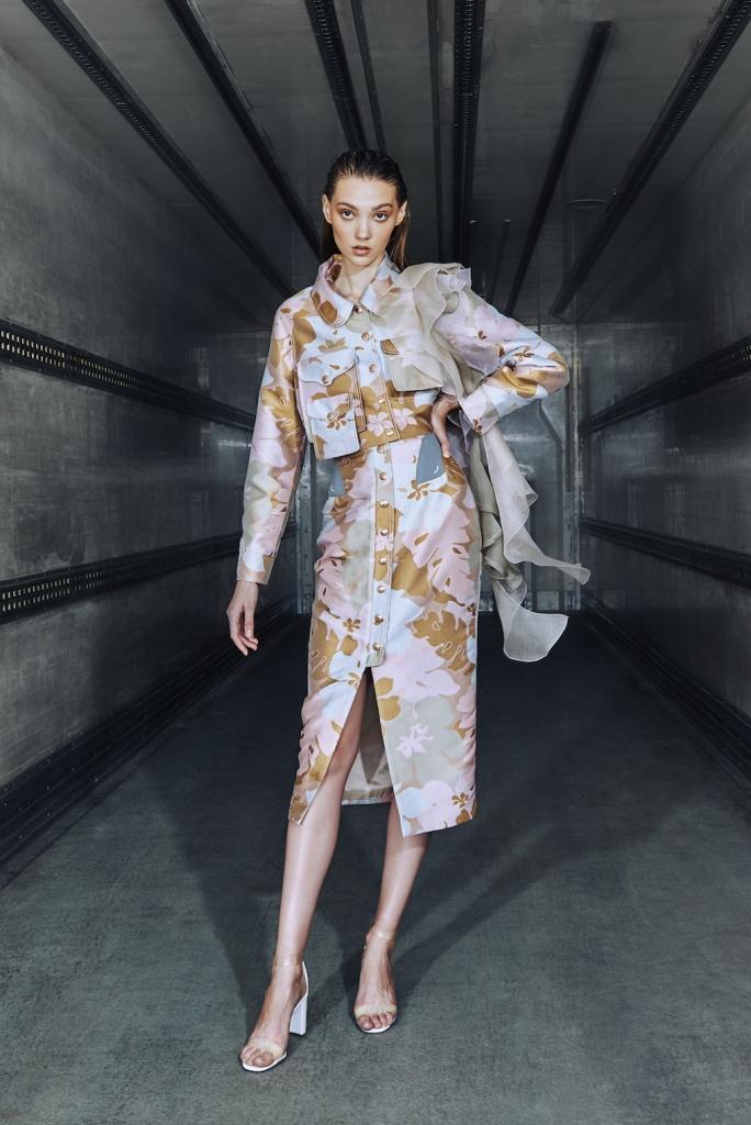 Бренд The Coat by Katya Silchenko презентовал коллекцию SS19-Фото 1