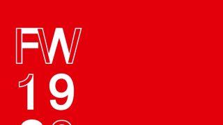 Расписание Ukrainian Fashion Week FW 19-20-320x180