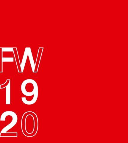 Расписание Ukrainian Fashion Week FW 19-20-430x480