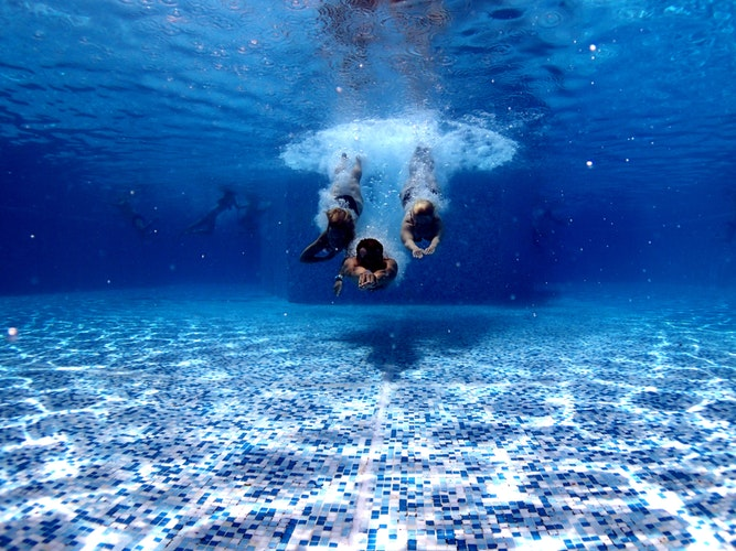 Все в бассейн: Плавание как эффективный способ похудеть-Фото 2