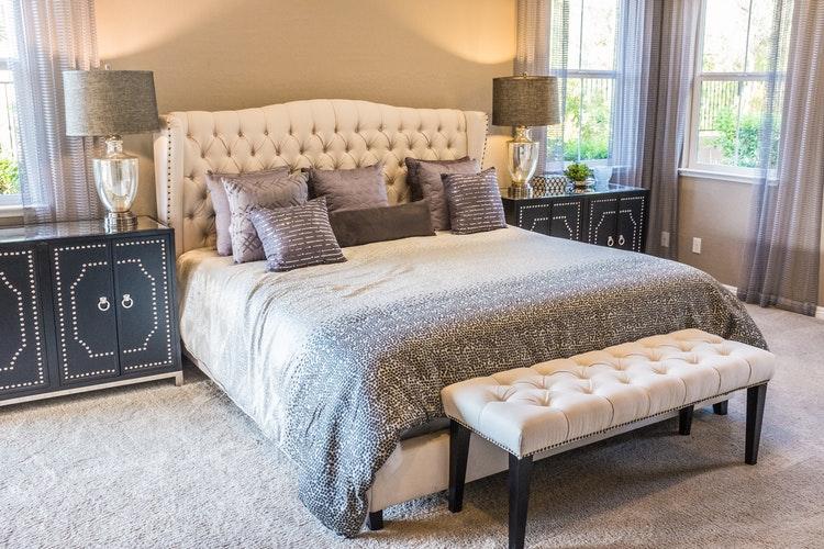 По фэн-шую: Как правильно обустроить свою спальню для хорошего сна-Фото 1