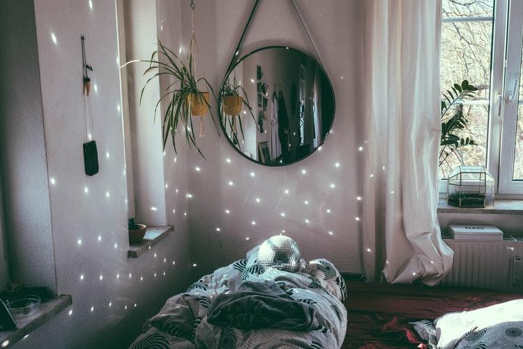 По фэн-шую: Как правильно обустроить свою спальню для хорошего сна-Фото 4