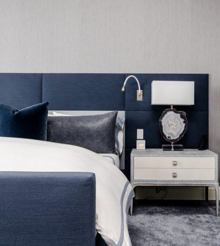 По фэн-шую: Как правильно обустроить свою спальню для хорошего сна-430x480
