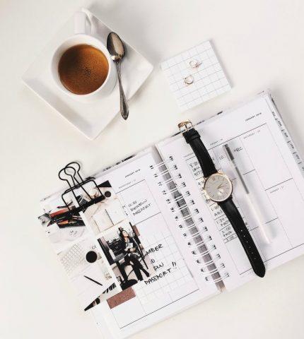 Как создать продуктивное пространство на рабочем месте-430x480