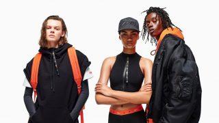 Виктория Бекхэм совместно с Reebok создала коллекцию спортивной одежды-320x180
