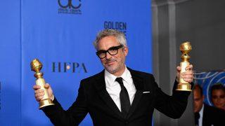 «Оскар-2019»: что нужно знать про Альфонсо Куарона-320x180