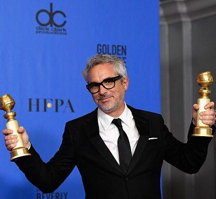 «Оскар-2019»: что нужно знать про Альфонсо Куарона-430x480
