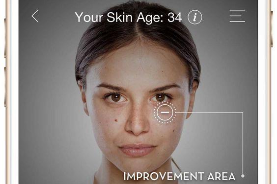 Olay Skin Advisor фото