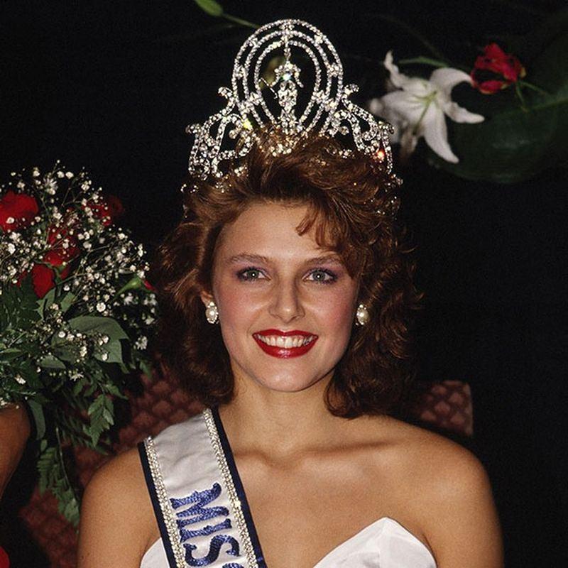 Узнайте, кто стал Мисс Вселенная в год вашего рождения-Фото 13