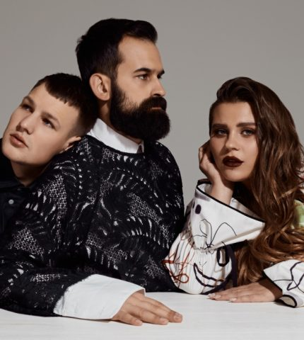 Какую песню KAZKA приготовила для Евровидения 2019?-430x480