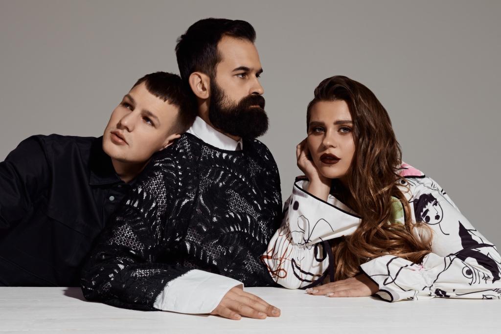 Какую песню KAZKA приготовила для Евровидения 2019?-Фото 1