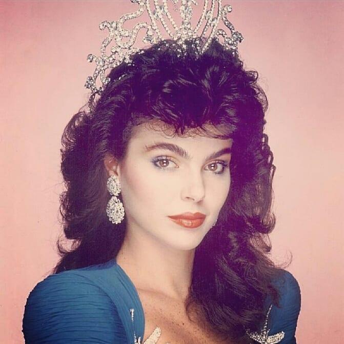 Узнайте, кто стал Мисс Вселенная в год вашего рождения-Фото 9