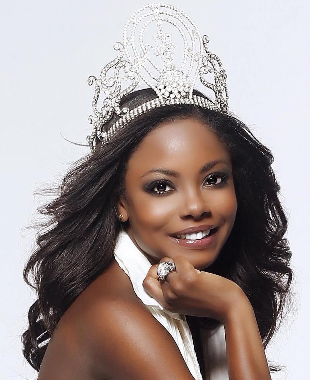 Узнайте, кто стал Мисс Вселенная в год вашего рождения-Фото 21