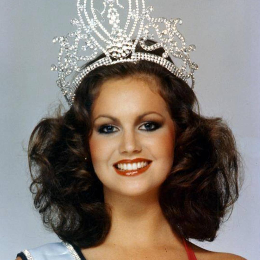 Узнайте, кто стал Мисс Вселенная в год вашего рождения-Фото 1
