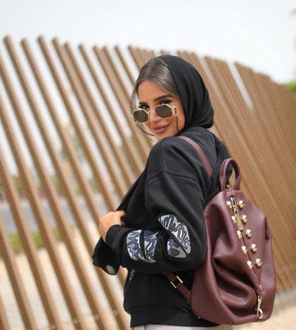 10 арабских блогеров демонстрируют как совмещать моду с религией-430x480