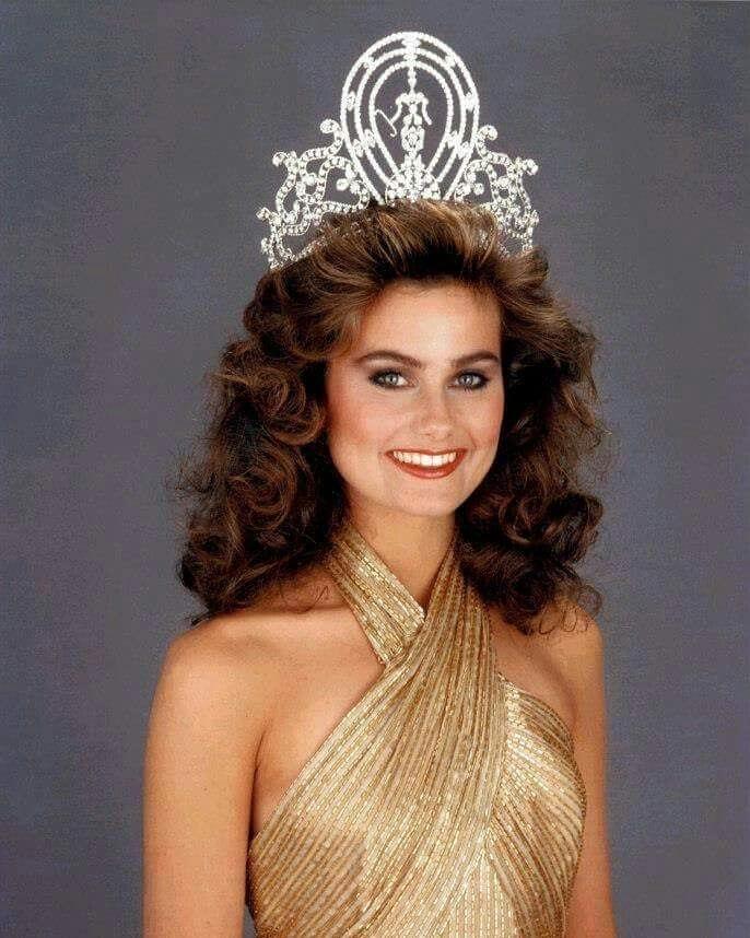 Узнайте, кто стал Мисс Вселенная в год вашего рождения-Фото 5