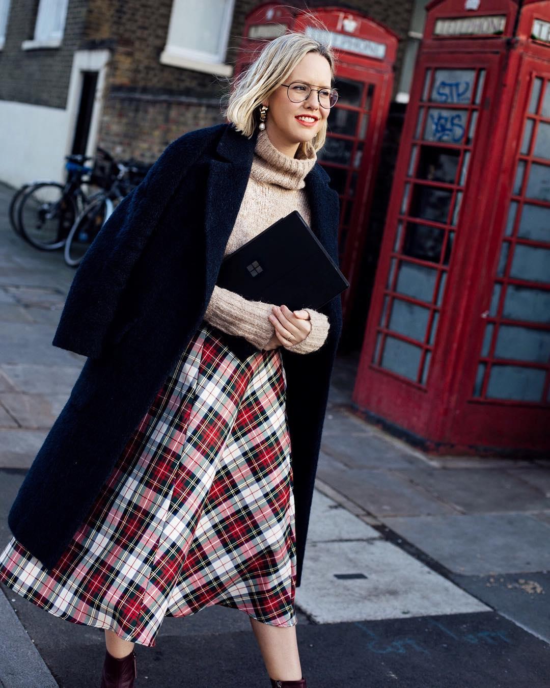 Модные блогеры рассказали о своих любимых вещах-Фото 3