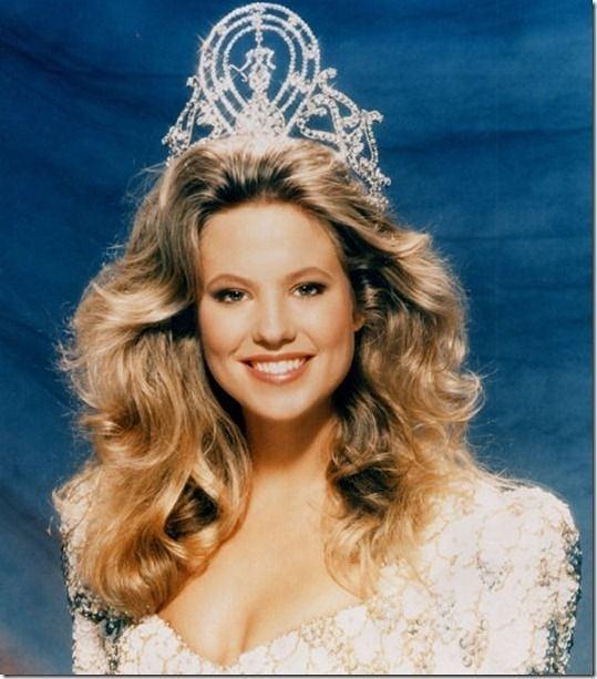Узнайте, кто стал Мисс Вселенная в год вашего рождения-Фото 12