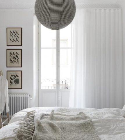 6 ошибок в декоре спальни, которые всегда замечают дизайнеры-430x480