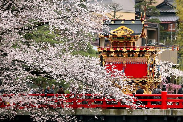 6 японских городов, которые стоит посетить-Фото 5