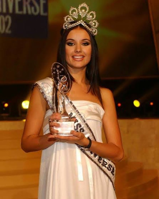 Узнайте, кто стал Мисс Вселенная в год вашего рождения-Фото 25