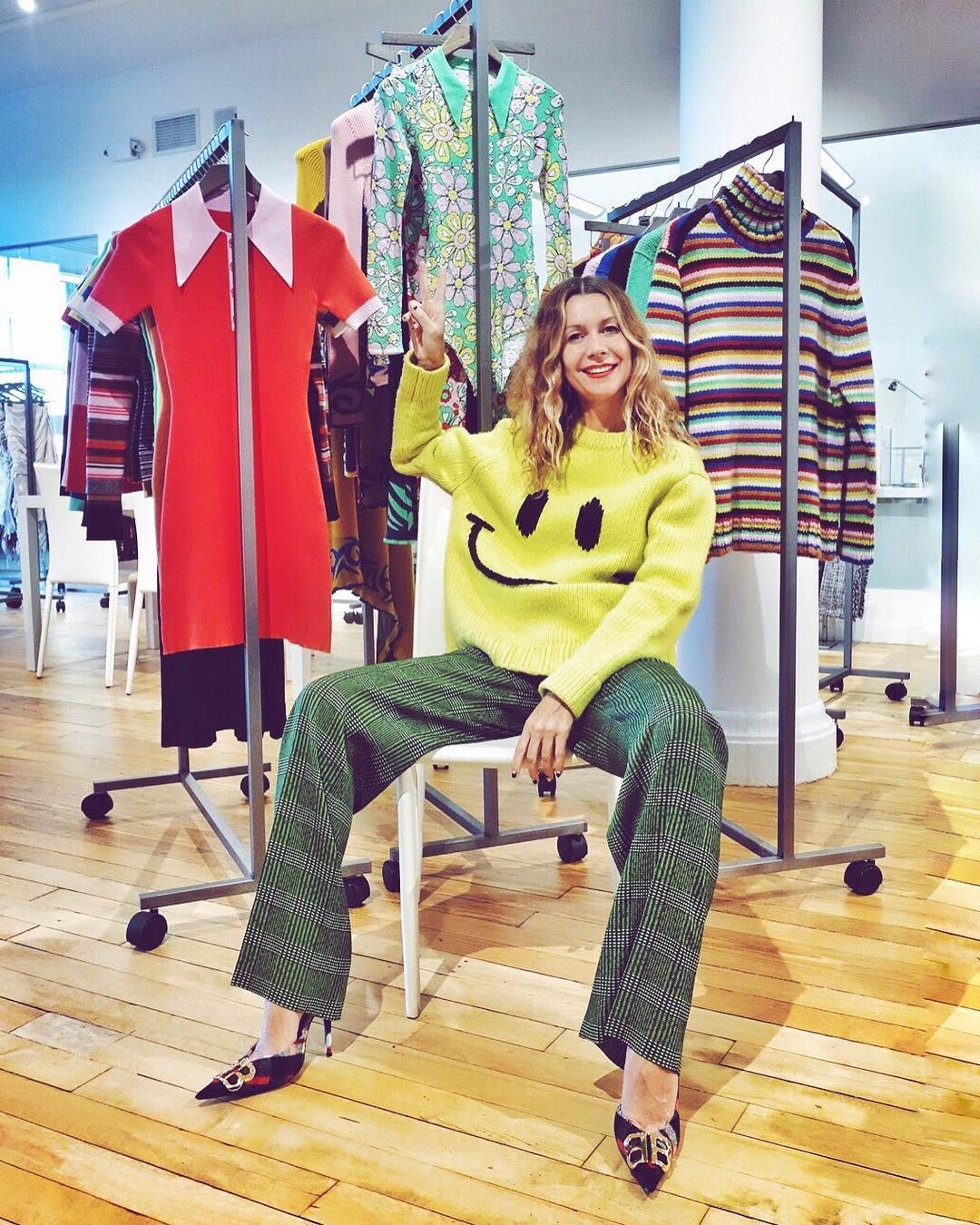 10 fashion-инсайдеров, на которых стоит подписаться прямо сейчас-Фото 6