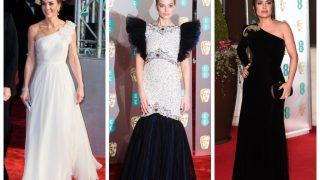 Лучшие образы BAFTA 2019: Кейт Миддлтон, Марго Робби и Сальма Хайек-320x180
