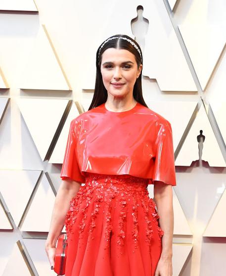 Оскар 2019: Бьюти-образы с красной дорожки-Фото 4