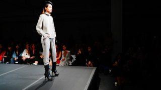 Vegan Fashion Week: Как проходила первая в мире веганская неделя моды