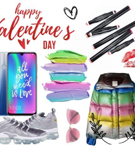Градиент любви: подарки ко Дню Валентина, о которых мечтает каждая девушка-430x480