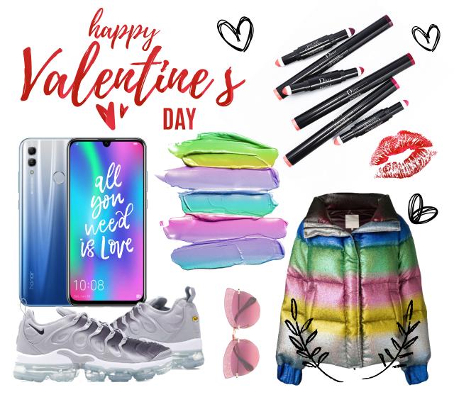 Градиент любви: подарки ко Дню Валентина, о которых мечтает каждая девушка-Фото 1
