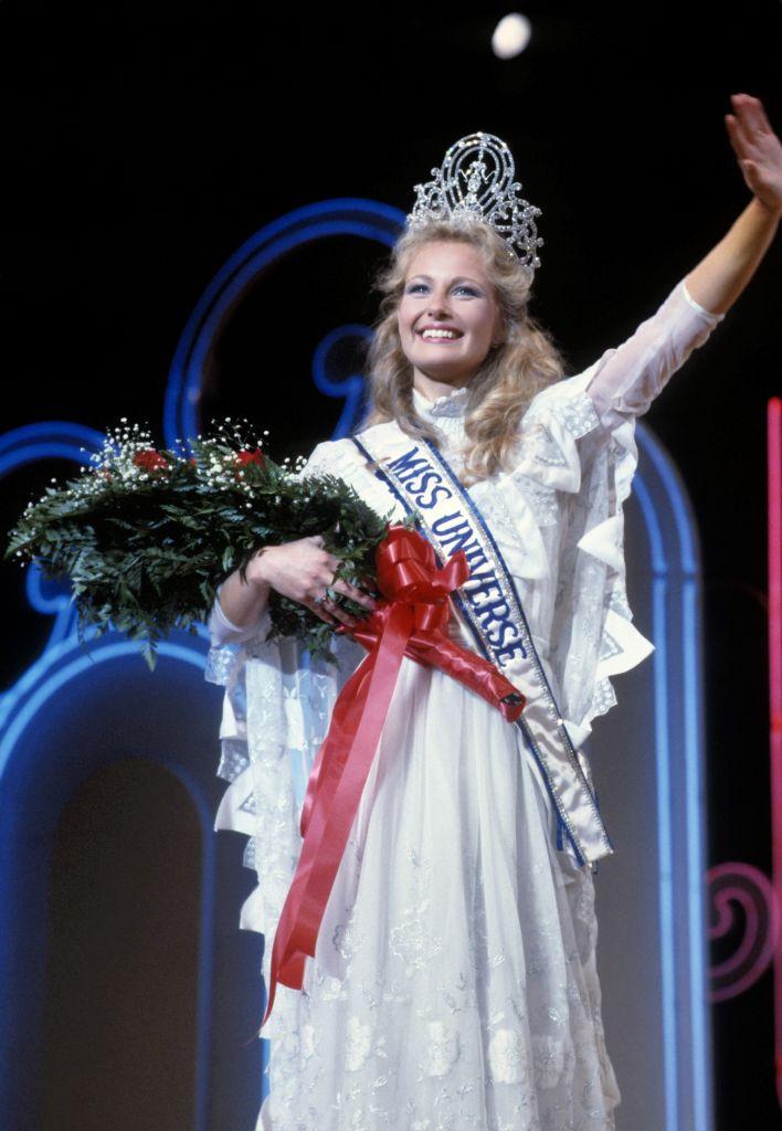 Узнайте, кто стал Мисс Вселенная в год вашего рождения-Фото 7
