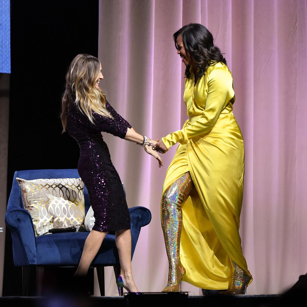 Наоми Кэмпбелл, Мишель Обама и другие: 12 самых стильных темнокожих женщин за всю историю-Фото 4