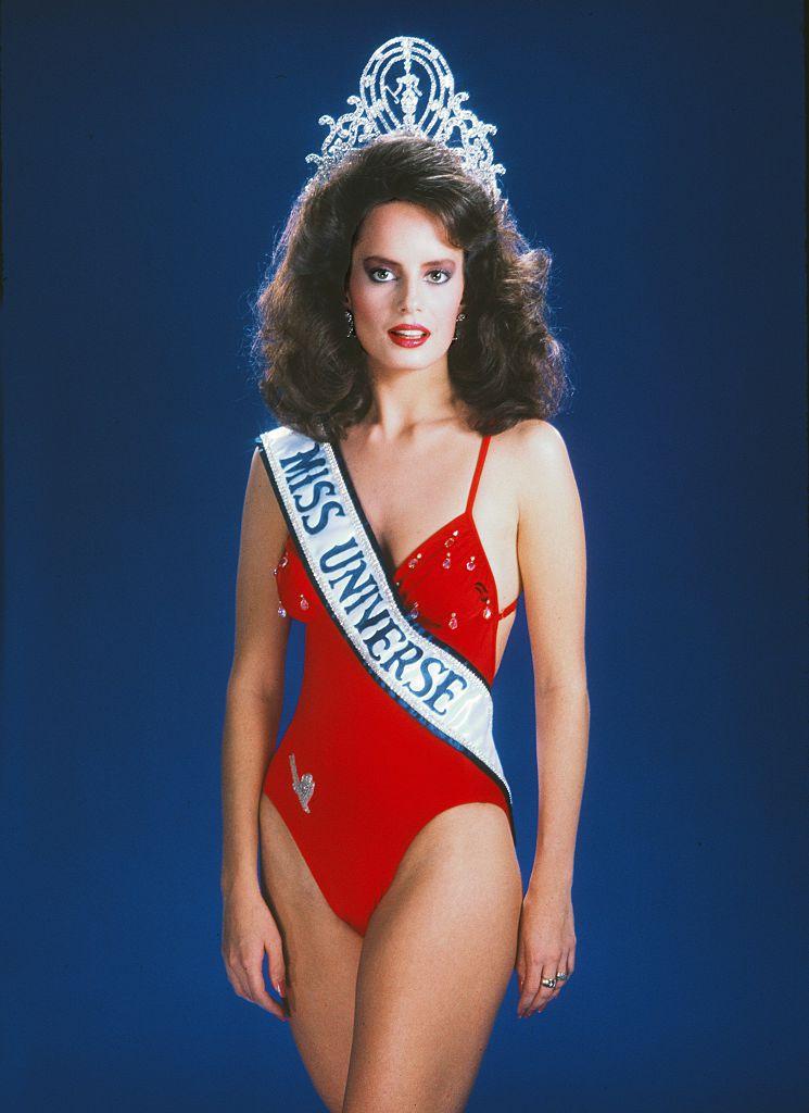 Узнайте, кто стал Мисс Вселенная в год вашего рождения-Фото 10