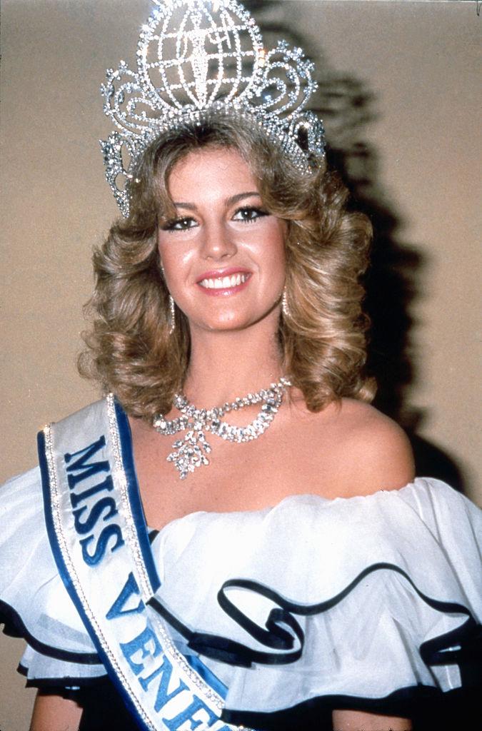 Узнайте, кто стал Мисс Вселенная в год вашего рождения-Фото 4