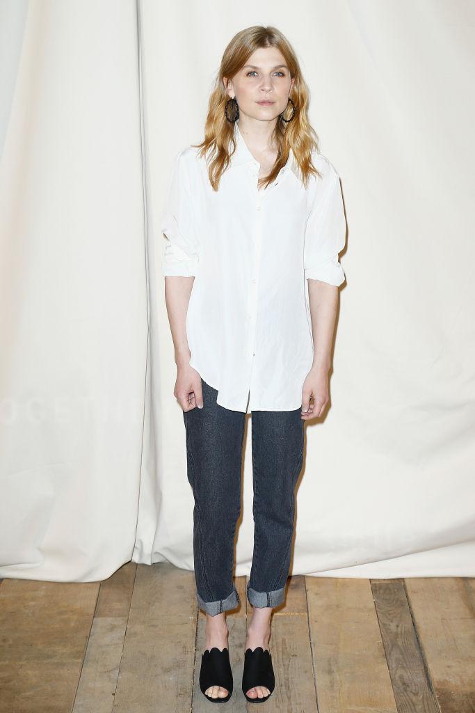 10 знаменитостей, для которых модный минимализм — не просто словосочетание-Фото 3