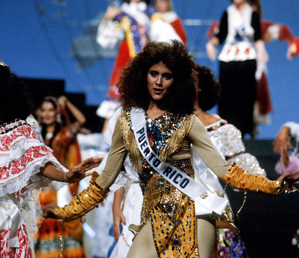 Узнайте, кто стал Мисс Вселенная в год вашего рождения-Фото 8