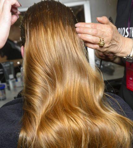 трендовое окрашивание волос 2019